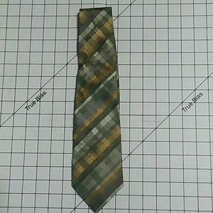 Men Tie by Crazy Horse
